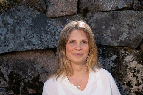 Maren Anne Krüger