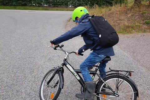 Barn trenger fysisk aktivitet