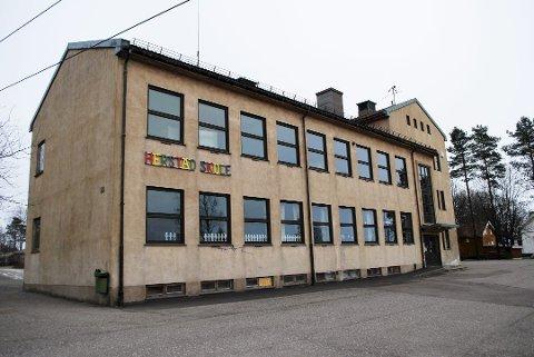 SKJÆR I SJØEN: Kommunaldirektørens forslag om ny stor barnehage på Herstad møter politisk motstand. Nå vil Høyre utrede flere alternativ lenger nord på Nøtterøy, der det bor langt flere barnefamilier.