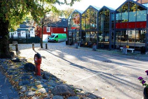 NYTT UNDERSKUDD: Heller ikke i 2020 klarte Brygga Kino AS å driften i balanse.