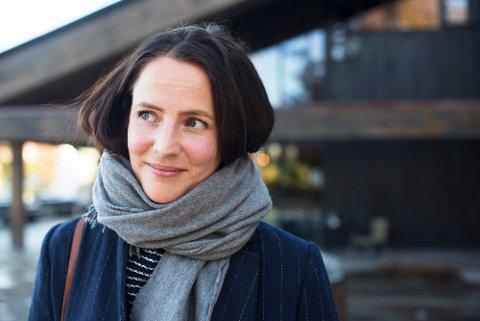 NY DIREKTØR: Heidi Anett Øvergård Beistad er ansatt som ny SNK-direktør. Hun overtar jobben etter Anne Marit Mevassvik, som fra nyttår av gikk inn i stillingen som fylkesdirektør for kultur og folkehelse.