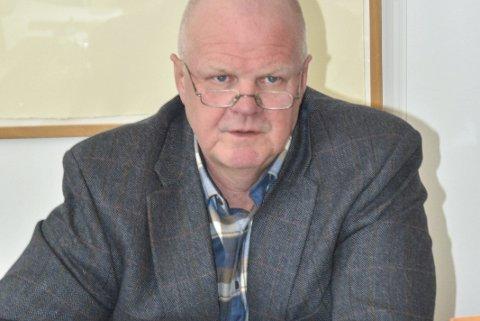 Ordfører Jan Dukene