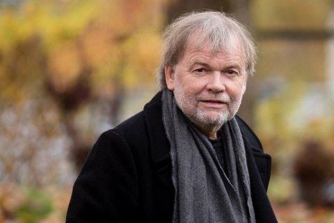 Hvem leste ikke Sifies verden i 1991? I april kommer Jostein Gaarder til Tvedestrand.