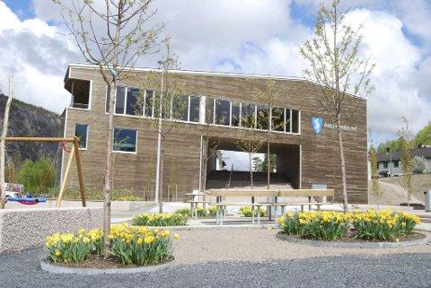 Vil bygge større PU-bolig: Åmli kommune har vedtatt å bygge en ny PU-bolig. Nå skal kommunestyret behandle en tilleggsbevilgning til en større bolig med mulighet for å utvide denne med ytterligere to boenheter. Foto: Åmli kommune