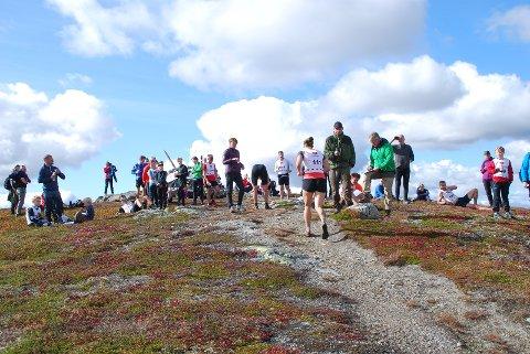 Bjødalskampen OPP arrangeres lørdag