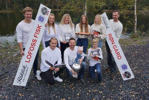 Pris: Det kåres bare én vinner av folkejuryen. Folkejuryprisen 2019 gikk til Lofoss Fisk, som eies og drives av familien Røn. Det er samme familie som også eier Røn Gard.