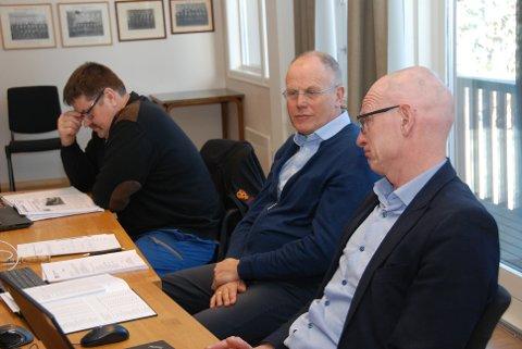 Vanskeleg sak: Vestre Slidre kommunestyre skulle sist veke vedta uttale om ny Fjellov, men måtte utsette saka.
