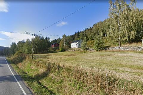 SOLGT: Kongevegen 1 i Røn er 1 av 32 eiendommer som skiftet hender i Vestre Slidre i juni.