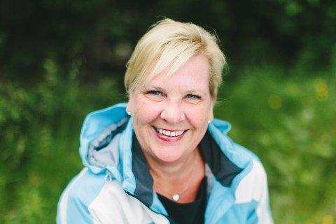 Ordfører Hilde Thorkildsen
