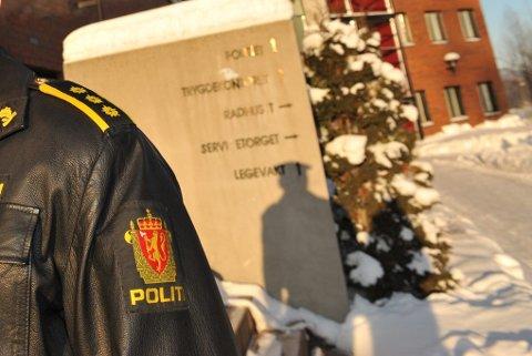 NEDGRADERES:Alt tyder på at Bjørn Bratteng blir stående som Nittedal kommunes siste lensmann.