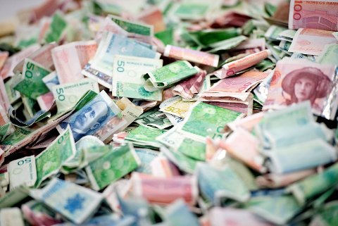 Personen som må tilbakebetale 6,2 millioner kroner til statskassen har den høyeste restskatten i Bergen kommune i denne runden.