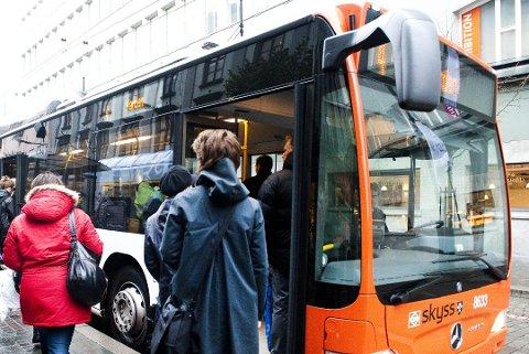 Det er først og fremst driften i Norge og kommersiell drift som trekker driftsresultatet til Tide i riktig retning. FOTO: MAGNE TURØY