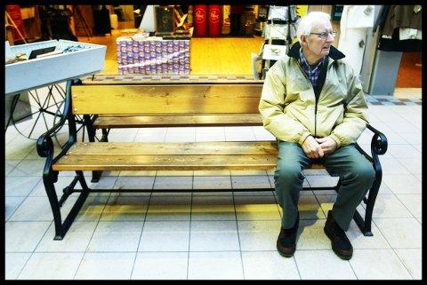 Mange har urealistiske forventninger til framtidig pensjon, viser undersøkelse.