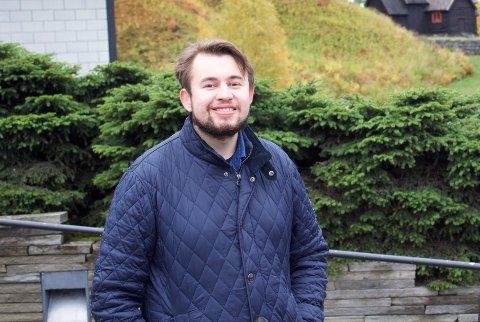 Mads Andreas Arvesen (23) merker at tvangslidelsen har forverret seg etter at myndighetene innførte smittevernsregler.