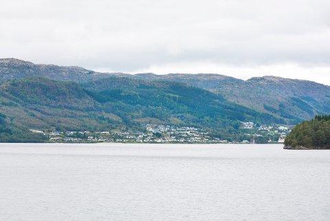 MED I UNDERSØKELSE: Lundevatnet er en av totalt 26 innsjøer som har blitt undersøkt.
