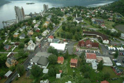 I år arrangeres den tiende utgaven av Sementbluesen i Kjøpsvik. Aldri før har budsjettet vært så høyt, som det er i år. Foto: Arkiv