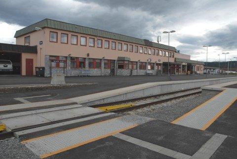 Dyrt: Dersom det skal etableres jernbane fra Fauske, via Narvik til Tromsø, vil det koste over 100 milliarder kroner, estimeres det i en ny rapport.