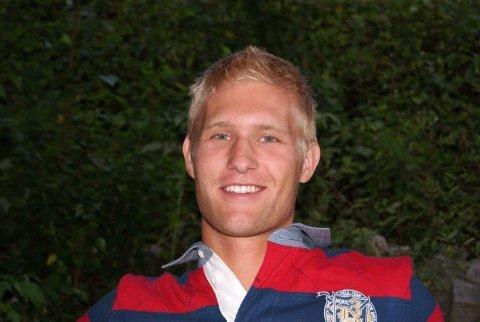 OVERTAR: Stian Eriksrud overtar snart Tom Hermansens jobb i idrettsavdelingen.