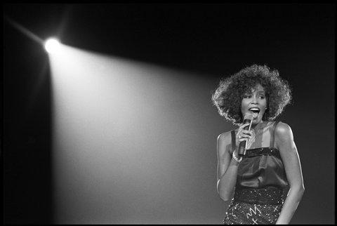 Dokumentarfilmen om  Whitney Houston fikk æren av å åpne Nordic/Docs 2017 på Fredrikstad Kino torsdag kveld.