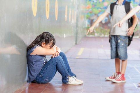 Tar grep.Mobberne i Østfoldskolen skal til livs. Det skal et nytt «mobbeteam» bidra til.