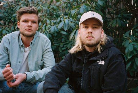 Mikkel G. Guttormsen og Håvard Lyngstad slapp sin første singel i 2017 med Jimmy Smash. Fire år senere gir de ut sin andre EP.