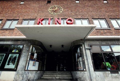 FÆRRE: Horten kino må for 2019 bokføre en klar nedgang i antall besøkende.