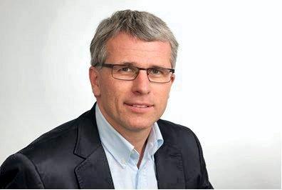 UROLIG: NAV-direktør Bjørn Lien er bekymret over utviklingen i andelen unge uføretrygdede i Kongsvingerregionen og Våler.