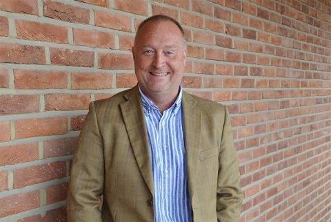 Morten Wenstad er oppvokst i Åsnes, men har etablert seg i Våler med sin familie. Han ble tirsdag ansatt som sektorleder for samfunnsutvikling i Åsnes.
