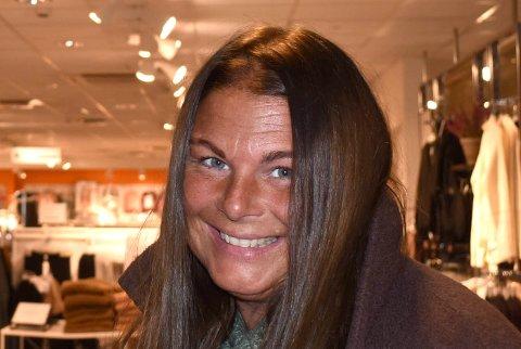 JAREN: Mari Kvale Lysen er tilbake i Jaren neste sesong.