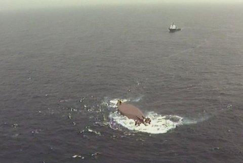 Onsdag er det ti år siden ankerhåndteringsfartøyet Bourbon Dolphin brått kantet og sank utenfor Shetland.
