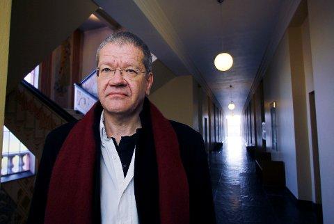 GRANSKING: Arne-Christian Mohn og fire andre ordførarar krev ei offentleg gransking av pengeutdeling. Dei meiner ikkje stønad til medisinstudie er i tråd med formålet til Ulla Førre-fondet, om å bidra til grøn omstilling.