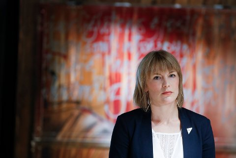 – Vi må ikke være naive, sier partisekretær i SV, Kari Elisabeth Kaski.