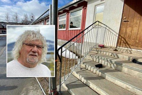 – Jeg håper dette er nyheter som vil glede foreldrene, barna og de ansatte, sier Edvin Eriksen.