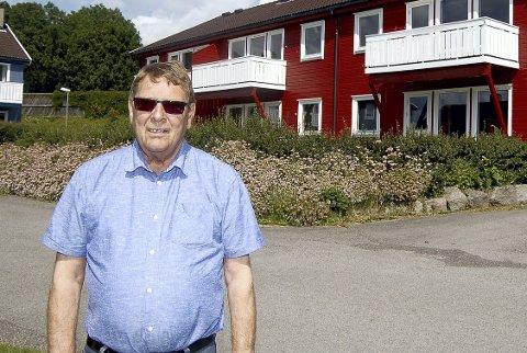 Dyrt kan bli for dyrt: – Også for dem som skal hjelpe andre inn på markedet, sier Ulf Sundling. Arkivfoto