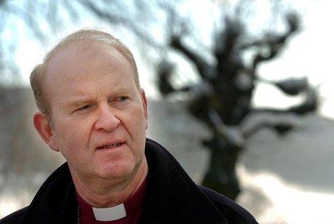 Olav Skjevesland var biskop i Agder og Telemark fra 1998 til 2012.