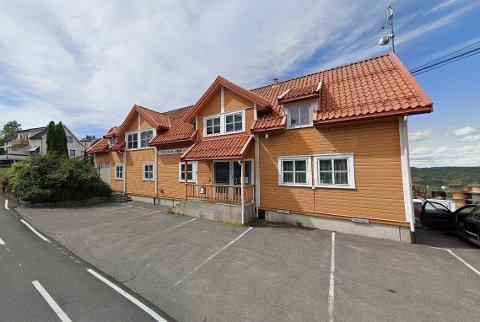 Kragerø Kraft har i likhet med Kragerø Energi kontorer i Bråteveien.
