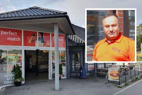 Foto: Campino Sannidal / Innfelt foto: Anton Lier, Rakkestad Avis