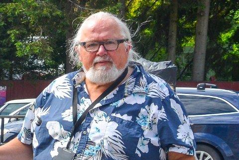 Kommuneoverlege Ivar Andreas Skogvold bekrefter at en person fra Kragerø som bor og studerer i Oslo er smittet.