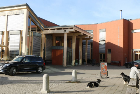 FEST: I kveld er det kulturfest i Lyngdal, innenfor dørene i Kulturhuset.