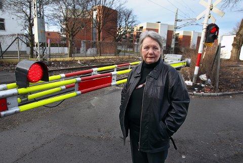 Alt henger sammen: I Moss henger alt sammen med alt innen samferdsel. I bystyret prioriterer Gretha Kant ny riksvei 19 i tunnel. Den må komme før fjordforbindelsen, men den må koordineres med jernbaneutbyggingen.