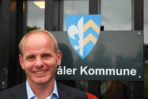 «Det har senket seg en tung tåke over politikken i Våler», skriver Gunnar Listerud i dette leserbrevet.