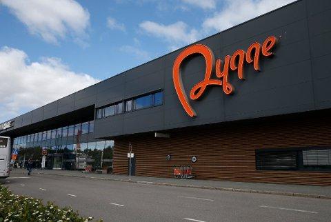 Moss Lufthavn Rygge stenger 30. oktober.