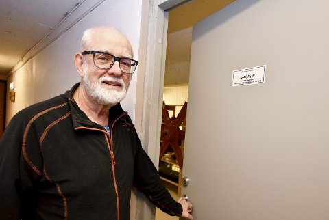 Kjell Rudolf Voldheim er tildelt Sel kommunes kulturpris for 2020.