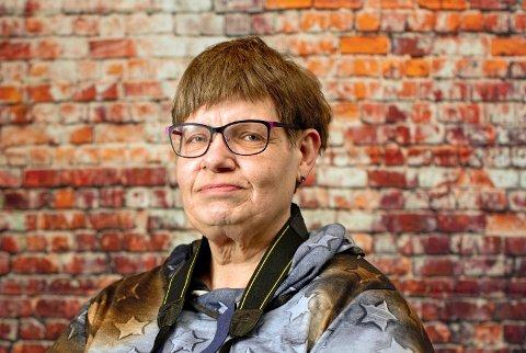 ALVORLIG SKADE: - Barn  som opplever overgrep og vold finner man ofte igjen i psykiatrien senere, sier Elin Anita Lund. Hun har selv vært utsatt for overgrep og er brukerrepresetntant i styret for Støttesenteret mot incest og seksuelle overgrep i Oppland.