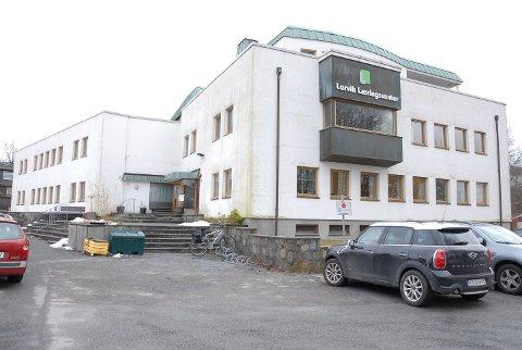 Tilstanden ved Larvik Læringssenter ble radbrekt da Arbeidstilsynet var på befaring.
