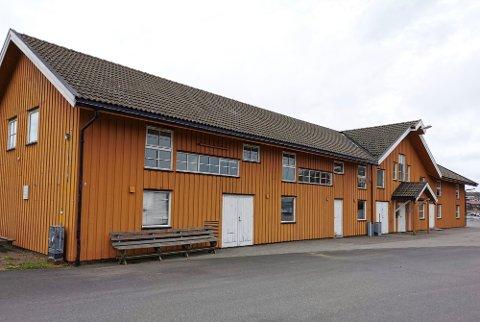 UENIG: Eier og leietaker skal ha blitt uenig om leiekravet da søknad om bruksendring av lokalene i Fiskernes hus ikke ble godkjent i 2015. (Arkivfoto: Mathilde Kaupang)