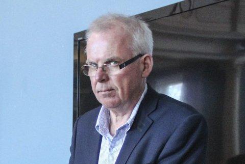 Visit Grenland er under avvikling og rådmann Wold foreslår vei videre.