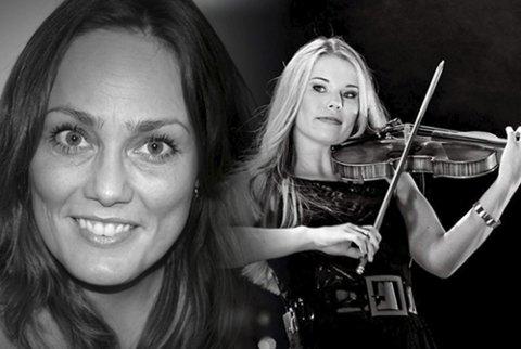 Kristin Bjerkerud, Madeleine Ossum og Håvard Mandt byr på Musikalske Favoritter.