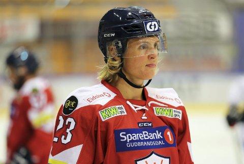 Thor Jørgen Torp Friestad.