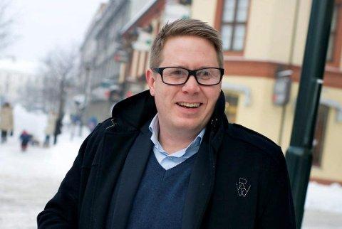 – Hva som blir Ringerike utviklings videre rolle, får vi avvente og se, sier daglig leder Jørgen Moe.